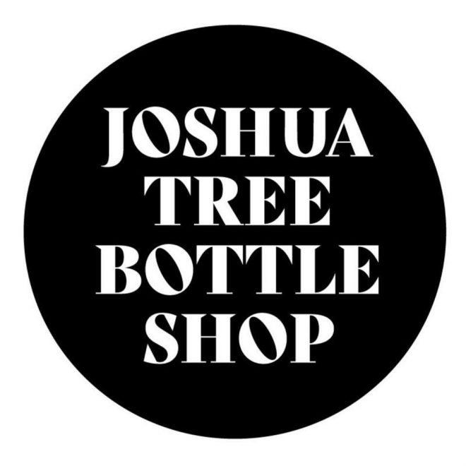 Joshua Tree Bottle Shop